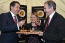 ANNAGHMORE MUSHROOMS IS GROWING WITH £1M INVESTMENT AND 20 NEW JOBS