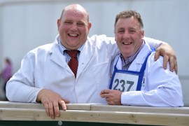 Balmoral Show 2015 here we come!!!! A few pics from last year's